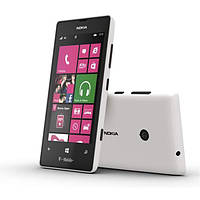 Смартфон Microsoft Lumia 520 White 0,5/8gb 1430 мАч Snapdragon S4