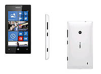 Смартфон Microsoft Lumia 520 White 0,5/8gb 1430 мАч Snapdragon S4, фото 2