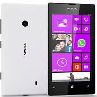 Смартфон Microsoft Lumia 520 White 0,5/8gb 1430 мАч Snapdragon S4, фото 3
