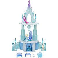 """Магический растущий замок - """"Королевство Эльзы""""  Disney Frozen Little Kingdom Elsa's Magical Rising Castle"""