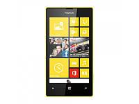 Смартфон Microsoft Lumia 520 Yellow 0,5/8gb 1430 мАч Snapdragon S4, фото 3