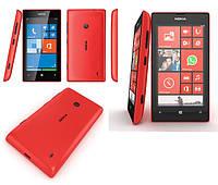 Смартфон Microsoft Lumia 520 Red 0,5/8gb 1430 мАч Snapdragon S4, фото 2