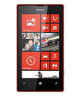 Смартфон Microsoft Lumia 520 Red 0,5/8gb 1430 мАч Snapdragon S4, фото 3