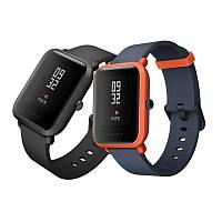 Умные часы Smart Watch Xiaomi Amazfit Bip A1608 Orange ip68 190 мАч, фото 6