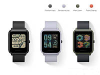 Умные часы Smart Watch Xiaomi Amazfit Bip A1608 Orange ip68 190 мАч, фото 7