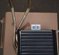 Радиатор отопителя Дэу Нексия (-2008) (медный)