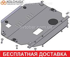 Защита двигателя Chevrolet Captiva (2006-2010) объем-2,4