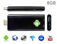 Mini PC Android SMART TV BOX T001 DUAL CORE/1GB/8GB 2 ЯДРО