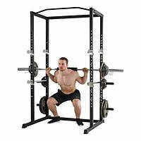 Стойка силовая TUNTURI WT60 Cross Fit Rack