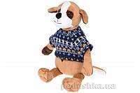 Мягкая игрушка Собачка Soft toy THT568