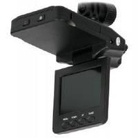 Автомобильный видеорегистратор H198