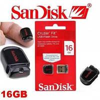 USB SanDisk Cruzer Fit 16GB