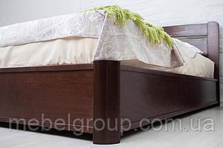 """Кровать двуспальная Олимп """"Нова с подъемным механизмом"""" (200*200), фото 2"""