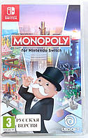 Monopoly for Nintendo Nintendo Switch