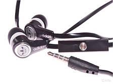 Наушники вакуумные 2501SL-2504SL(mobile phone earphone)