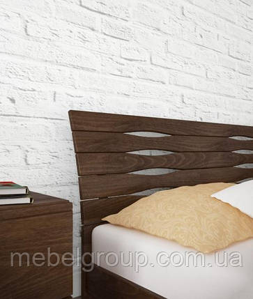 """Кровать полуторная Олимп """"Марита S"""" (140*200), фото 2"""