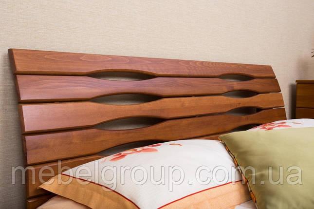 """Кровать полуторная Олимп """"Марита N"""" (120*200), фото 2"""