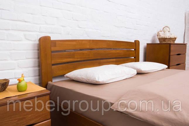 """Ліжко полуторне Олімп """"Софія Люкс з підйомним механізмом"""" (140*190), фото 2"""