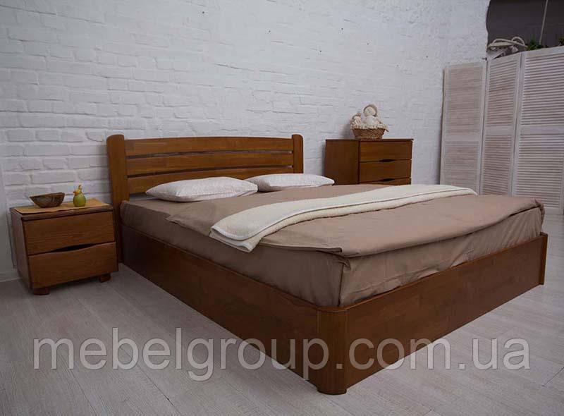 """Ліжко двоспальне Олімп """"Софія V з підйомним механізмом"""" (180*200)"""