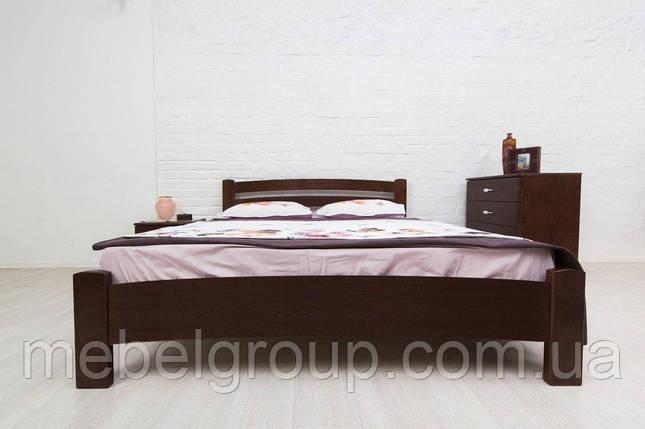 """Ліжко Олімп """"Мілана Люкс"""" (90*190), фото 2"""