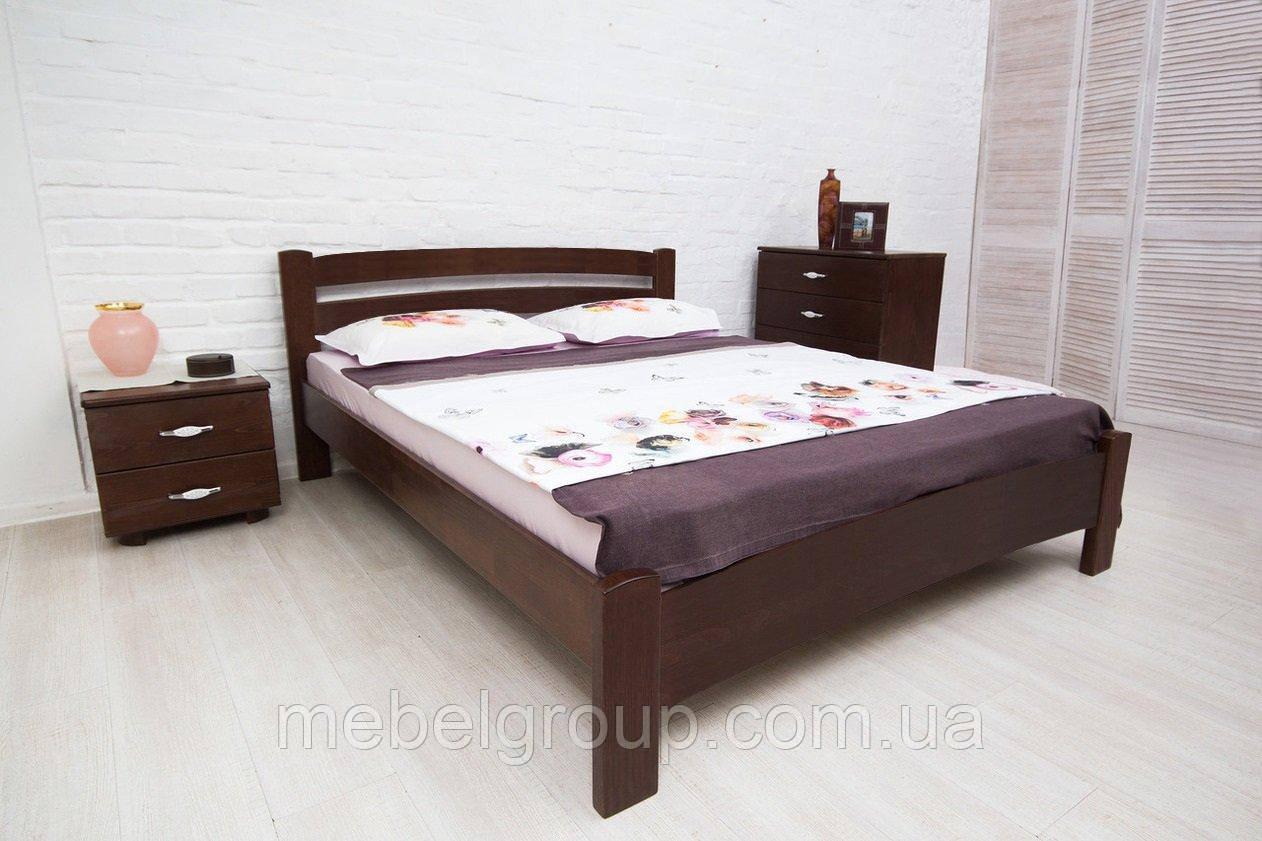 """Ліжко Олімп """"Мілана Люкс"""" (160*190)"""