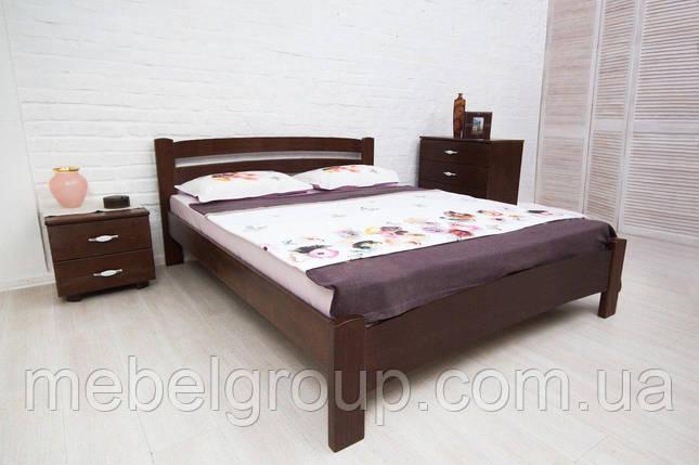 """Ліжко Олімп """"Мілана Люкс"""" (160*190), фото 2"""
