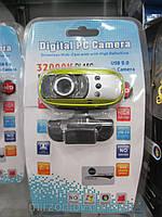 Веб-камера DL15C +Microphone
