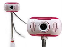 Веб-камера DL17C +Microphone