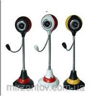 Веб-камера DL19C +Microphone