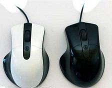 Мышь компьютерная проводная MA-MTC01 USB