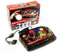 Джойстик DJ-PC/PS2/PS3 street fighter 4 wrestle joystick