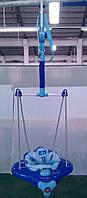 Прыгунки BT-BJ-0002 DARK BLUE