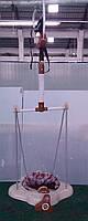 Прыгунки BT-BJ-0002 BEIGE