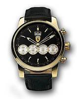 Часы мужские наручные Ferrari, кварцевые мужские часы Феррари