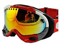 Очки-маска горнолыжные OAKLEY A-Frame