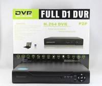 Видеорегистратор DVR 6608Z 8ch 8 канальный