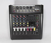 Аудио микшер Mixer BT-5200D 5ch