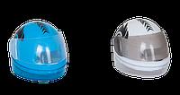 """Точилка с контейнером """"Шлем"""" и 2-я отверстиями, дисплей zb.5579"""