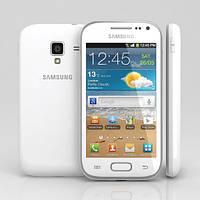 Мобильный телефон, смартфон Samsung i8160 Android 4.0.4. WiFi, FM, 2 sim