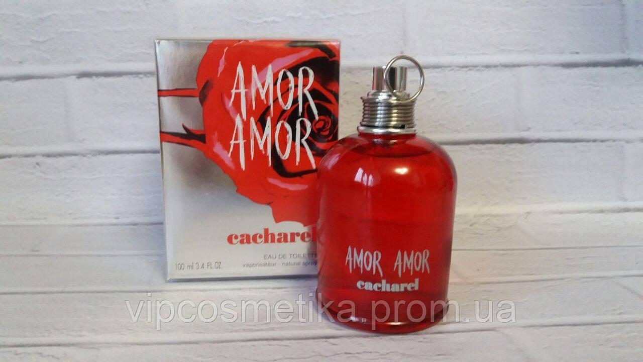 духи туалетные Cacharel Amor Amor цена 170 грн купить в харькове