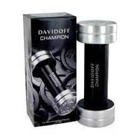 Мужская парфюмерия Davidoff Champion