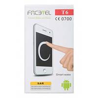 """Мобильный телефон Facetel T6 Android 3,5"""" 1Н"""