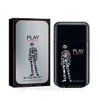 Мужская туалетная вода Givenchy Play In The City