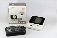 Автоматический тонометр UKC Blood Pressure Monitor BLPM13 (измеритель давления)