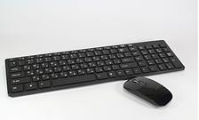 Мышка + KEYBOARD wireless k06
