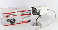 Камера видеонаблюдения HD CAMERA 340