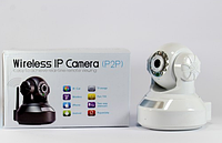 Камера wi fi блютуз IP CAMERA IP TF PT2