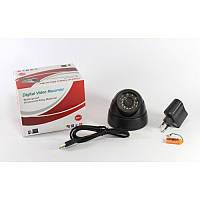 Камера видеонаблюдения CAMERA TF CARD + DVR USB