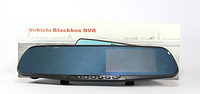 Автомобильное зеркало заднего вида со встроенным видеорегистратором DVR L900 +Full HD