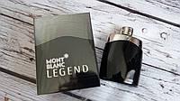 Мужская туалетная вода Montblanc Legend